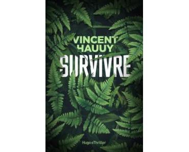 Ma ChRoNiQuE – Survivre de Vincent Hauuy