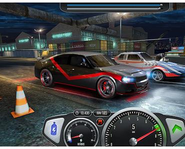 Télécharger Top Speed: Drag & Fast Racing 3D APK MOD (Astuce)