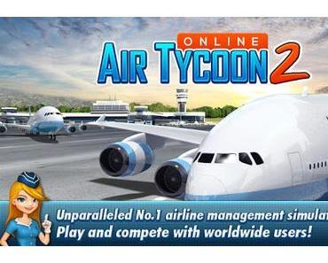 Télécharger Gratuit AirTycoon Online 2 APK MOD (Astuce)