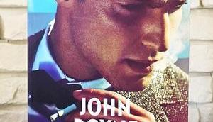 L'audacieux Monsieur Swift John Boyne