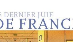 dernier juif France