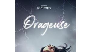 Orageuse Joanne Richoux