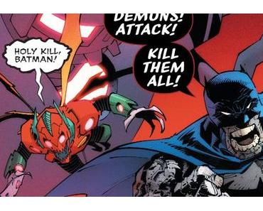 Dark Nights: Death Metal #3