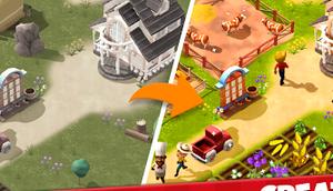 Télécharger Gratuit Happy Town Farm: Farming Game (Astuce)