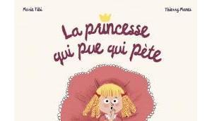 "princesse pète"" Marie Tibi Thierry Manes"