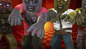 Télécharger Gratuit Hide from Zombies: ONLINE (Astuce)