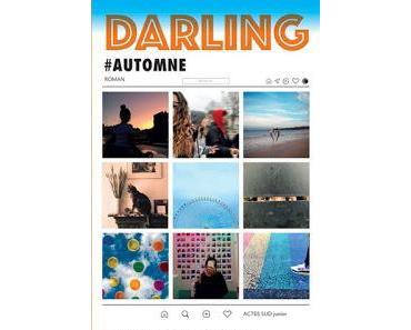 Darling #automne de Charlotte Erlih et Julien Dufresne-Lamy