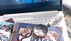 Enola Holmes, film Netflix
