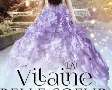 'Les contes inachevés, tome 1 : La vilaine belle-sœur'de Aya Ling
