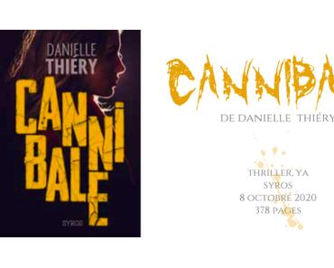 Cannibale • Danielle Thiéry