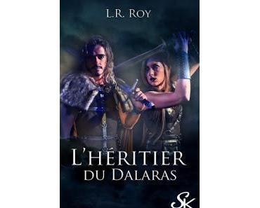 """""""L'héritier du Dalaras"""" de L.R. Roy"""