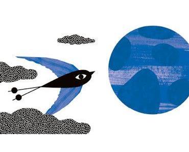 Un Oiseau bleu peut en cacher d'autres