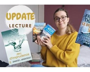 Update Lecture | Septembre 2020