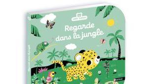 Regarde dans jungle