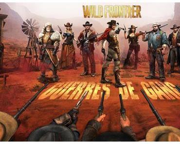 Télécharger Wild Frontier APK MOD (Astuce)