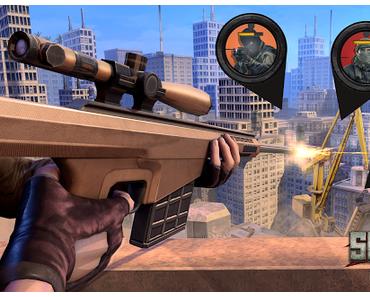Télécharger Gratuit Best Sniper Legacy: Dino Hunt & Shooter 3D APK MOD (Astuce)