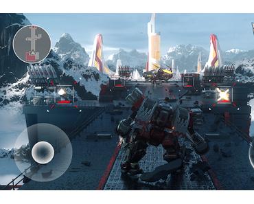 Télécharger Gratuit Evolution 2: Jeux de guerre Sci fi Jeu action APK MOD (Astuce)