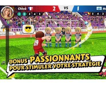 Télécharger Gratuit Perfect Kick 2 - Le Jeu de FOOTBALL APK MOD (Astuce)