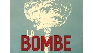 bombe l'arme atomique dans chef d'oeuvre chez glenat