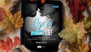 Love F*CKING Noémie Conte