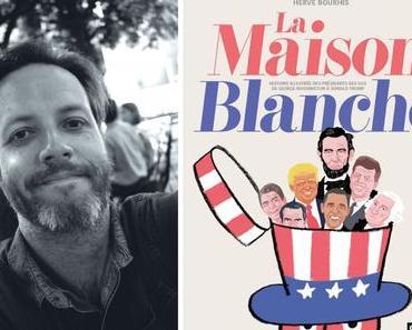 INTERVIEW – Hervé Bourhis: « Je crois que le mois de novembre va être terrifiant aux Etats-Unis »