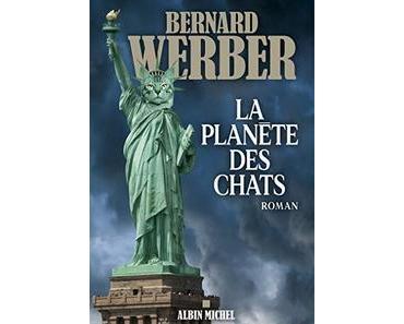 La Planète des Chats, Bernard Werber