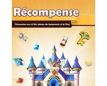 Télécharger Gratuit Idle Master 3D:AFK Adventure APK MOD (Astuce)