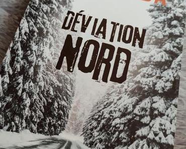 Déviation nord de Thierry Berlanda aux éditions De Borée