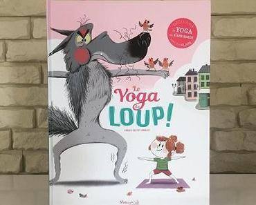 Le yoga du loup – Fabien Öckto Lambert