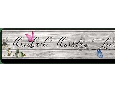 Throwback Thursday Livresque #81 – Alcool