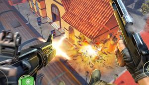 Télécharger Gratuit Combat Assault: SHOOTER (Astuce)