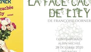 face cachée Lily Françoise Dorner