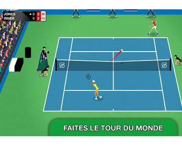 Télécharger Gratuit Stick Tennis Tour APK MOD (Astuce)