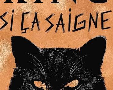 News : Si ça saigne - Stephen King (Albin Michel)