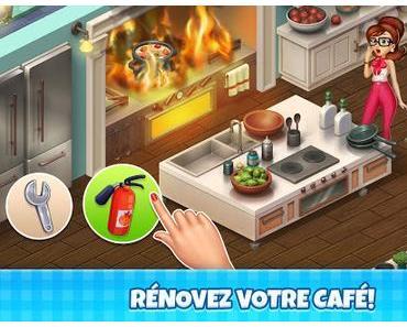 Code Triche Manor Cafe APK MOD (Astuce)