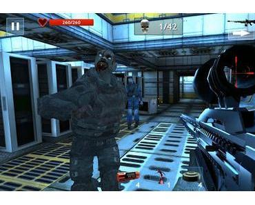 Télécharger Gratuit Zombie Objective APK MOD (Astuce)