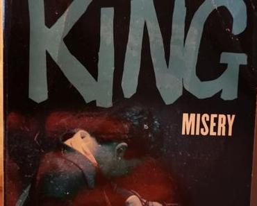 Lecture commune de Misery de Stephen King