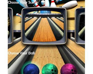Code Triche 3D Bowling APK MOD (Astuce)