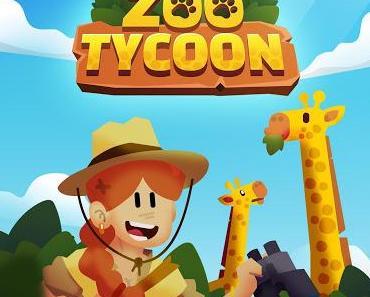 Télécharger Gratuit Idle Zoo Tycoon 3D - Animal Park Game APK MOD (Astuce)
