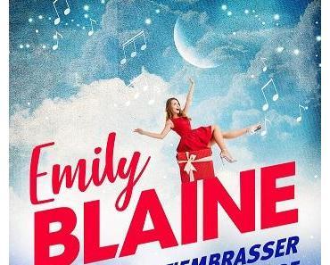'T'embrasser sous la neige' d'Emily Blaine