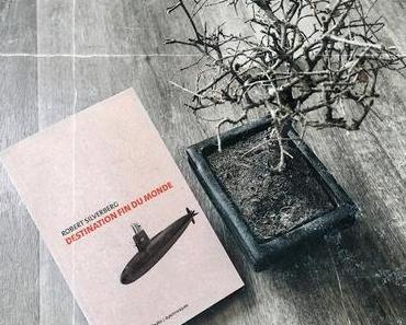 Destination fin du monde - Robert Silverberg