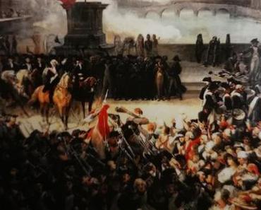 La Trahison des Jacobins de Jean-Christophe Portes