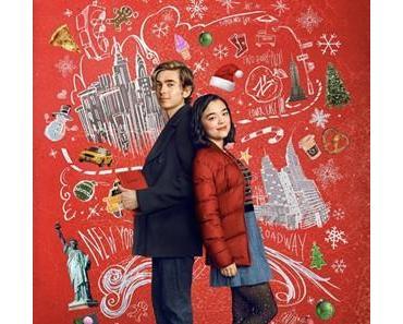 Mes films et séries de Noël 2020