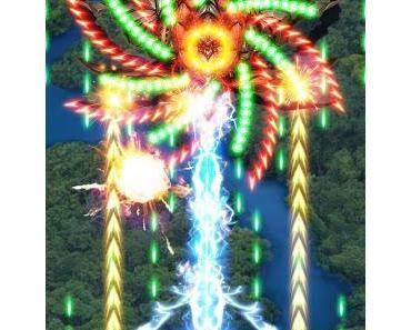 Télécharger Gratuit Raiden Galaxy Attack - Alien Shooter APK MOD (Astuce)