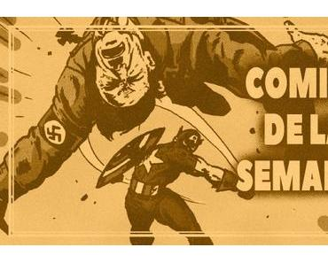 Comics de la Semaine : Excalibur #16, Family Tree #10, Something is Killing the Children #13, et plus