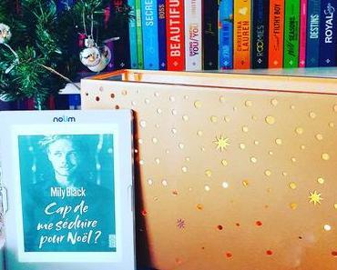 Cap de séduire pour Noël ? | Mily Black