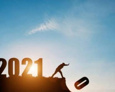 Throwback Thursday Livresque n°87 – Bonnes résolutions pour 2021