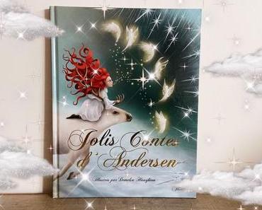 Jolis contes d'Andersen – Hans-Chriatian Andersen