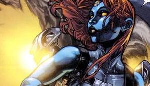 Merci Panini Comics publier nouveau Mystique Brian Vaughan