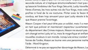 Trèfle (Four Kings Sécurité Charlie Cochet